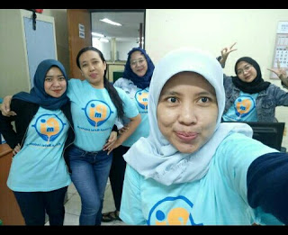 Kaos Sablon Family Gathering